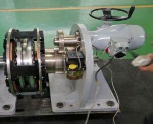 Kimax Magnetic Coupling Adjustable Gap